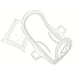 MON13883101 - MedtronicCurity™ Peri-Pads, Regular