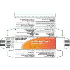 MON13922700 - ActavisAntifungal 2% Strength Cream 45 Gram