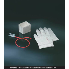 MON14013900 - Bard MedicalBronchial Suction Catheter Kit 14/16 Fr.
