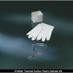 MON14024000 - Bard MedicalTracheal Suction Catheter Tray 14/16 Fr.