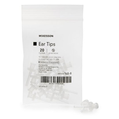 MON14081700 - McKesson - Ear Wash System Disposable Tips
