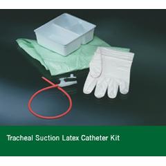 MON14104000 - Bard MedicalTracheal Suction Catheter Tray 10/12 Fr.
