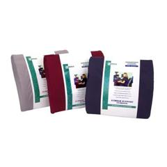 MON14114300 - EssentialLumbar Support Cushion 13 X 14 Inch Foam