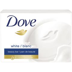 MON14241800 - Unilever - Dove® Bar Soap, 3.15 oz., Individually Wrapped, Scented
