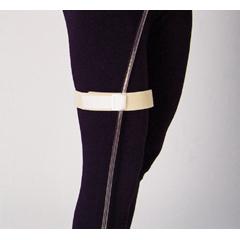 MON14331906 - Skil-CareLeg Strap 30 Inch Length, Cloth-Backed Foam Band, Hook and Loop Tab, Adjustable, 36EA/CS
