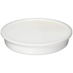 MON14364000 - Sammons PrestonDivided Dish White Polypropylene 10 Diameter X 1 3/4 H Inch Dish, 7/8 H Inch Section Dividers