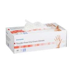 MON832683cs - McKesson - Exam Glove (14-138), 1,500 Gloves