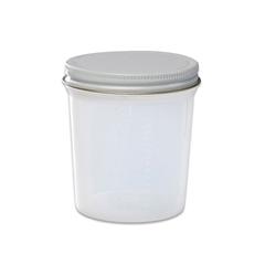 MON14581200 - MedtronicSpecimen Cup Polypropylene 4 oz. NonSterile