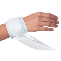 MON14603001 - DJOAnkle / Wrist Restraint Procare One Size Fits Most Tie Strap 2-Strap