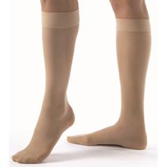 MON14660200 - JobstUltraSheer Thigh-High Compression Stockings