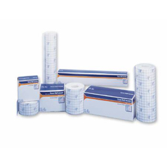 MON14742010 - BSN MedicalCompression Bandage Cover-Roll® Stretch Polyester 8 Inch X 2 Yard NonSterile
