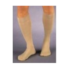 MON14860300 - JobstRelief Knee-High Anti-Embolism Compression Stockings