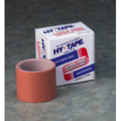 MON467563EA - Hy-Tape Surgical - Waterproof Adhesive Tape w/Zinc Oxide Base.5in x 5Yd LF Individually Wrapped