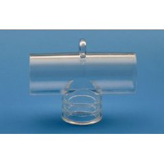 MON15003950 - CareFusionAirLife® Trach Tee Adapter