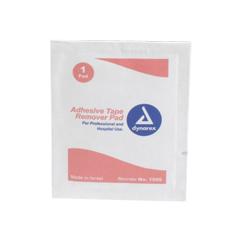 MON15052201 - DynarexAdhesive Remover Pad