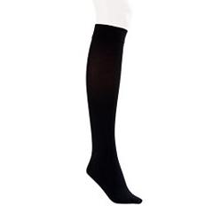 MON15200300 - JobstKnee Stockings 15-20 Black Small, 2EA/PR