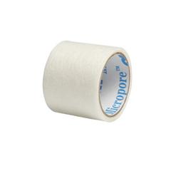 MON15322200 - 3MMicropore™ Plus Paper Surgical Tape (1532S-1)