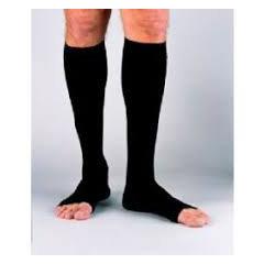 MON15430300 - Jobst - Knee Stockings 30-40 Men Med, 2EA/PR