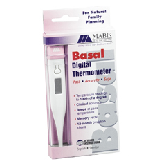 MON15632500 - Briggs HealthcareDigital Thermometer