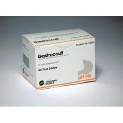 MON15662400 - HemocueDeveloper Solution Gastroccult® 15 mL, 6 EA/BX, 4BX/CS
