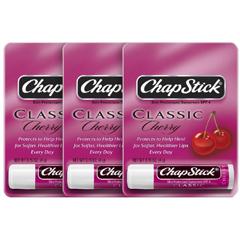 MON16081704 - Wyeth PharmaceuticalsLip Balm ChapStick® 0.15 oz, 24EA/PK