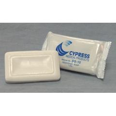 MON16151800 - CypressMcKesson Brand General Purpose Soap Bar, 1.5 oz. Individually Wrapped, 250EA/CS