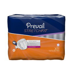 MON16163100 - First QualityPrevail Stretchfit Size A 32in -54in