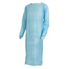 MON993836BX - McKesson - Over-the-Head Protective Procedure Gown (16-OHBCPE), 20 EA/BX
