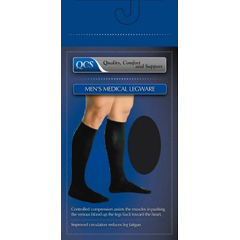 MON16260300 - Scott SpecialtiesQCS® Knee-High Anti-Embolism Compression Socks
