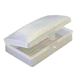 MON16302900 - McKessonSoap Dish Medi-Pak Bar Soap