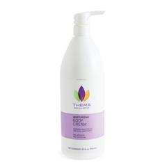 MON16321412 - McKessonMoisturizing Body Cream THERA™ 32 fl. oz. Pump Bottle, 12BT/CS