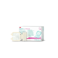 MON16382100 - 3MTegaderm™ I.V. Advanced Securement Dressing (1683)