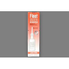 MON16492700 - C.B. FleetEnema Fleet® 4.5 oz.