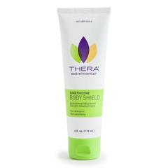 MON16641412 - McKessonDimethicone Body Shield THERA® Cream 4 oz. Tube, 12BT/CS