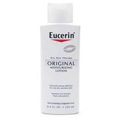 MON16671500 - BeiersdorfSkin Lotion Eucerin® 16 oz. Pump Bottle