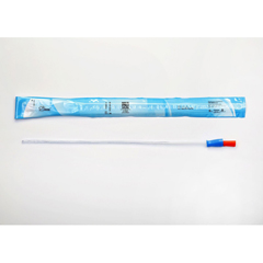 MON1058061EA - Cure Medical - Cure Ultra™ Urethral Catheter, 16 Fr., Male, Straight (ULTRAM16)