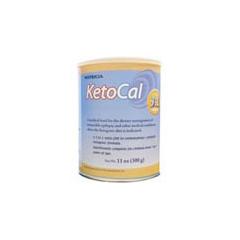 MON16672600 - NutriciaKetocal 3:1 Ratio 11 Oz Powder Dietary Management Of Epilepsy