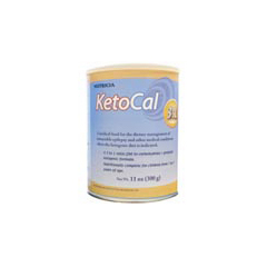 MON16672601 - NutriciaOral Supplement KetoCal 3:1 11 oz.