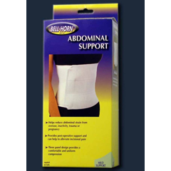 MON16703000 - DJOAbdominal Binder Small 30 to 45 Inch Unisex