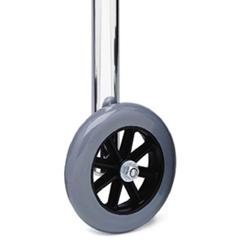 MON16703800 - McKessonsunmark® Econo Walker Wheels, Fixed
