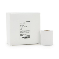 MON16722400 - McKessonPrinter Paper Rolls Consult 120 or CONSULT® U120 Ultra Urine Analyzer, 4 EA/BX