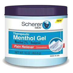 MON16772700 - Product QuestPain Relief Gel 16 oz. 2%