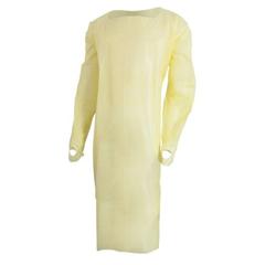 MON16961101 - McKessonOver-the-Head Protective Procedure Gown (16-OHYSMS)