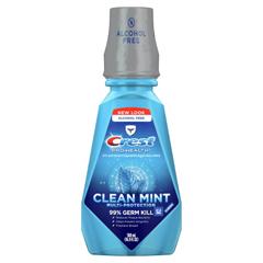 MON17112700 - Procter & GambleMouthwash Crest® Pro-Health™ 500 ml Clean Mint