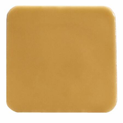MON17122100 - ConvaTecColostomy Barrier Stomahesive™ Without Flange Universal Hydrocolloid Small Stoma Opening, 5EA/BX