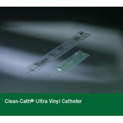 MON453911EA - Bard Medical - Urethral Catheter Clean-Cath Funnel End Vinyl 16 Fr. 16