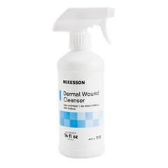 MON17202100 - McKesson - Wound Cleanser 16 oz. Spray Bottle, Non-Sterile