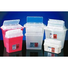 MON17272800 - FisherFisherbrand Sharps-A-Gator Multi-Purpose Sharps Container