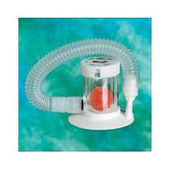 MON17504010 - Teleflex MedicalManual Spirometer 4 Liter Manual Single Patient Use
