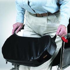 MON17754200 - Skil-CareLap Cushion Alarm ChairPro 16-18 (909525)